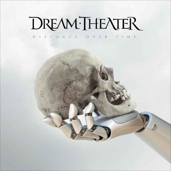 Dream Theater - Distance Over Time (limited, 2 Lp + 7 Cd Dvd Blu-ray, 180 Gr, Colour)