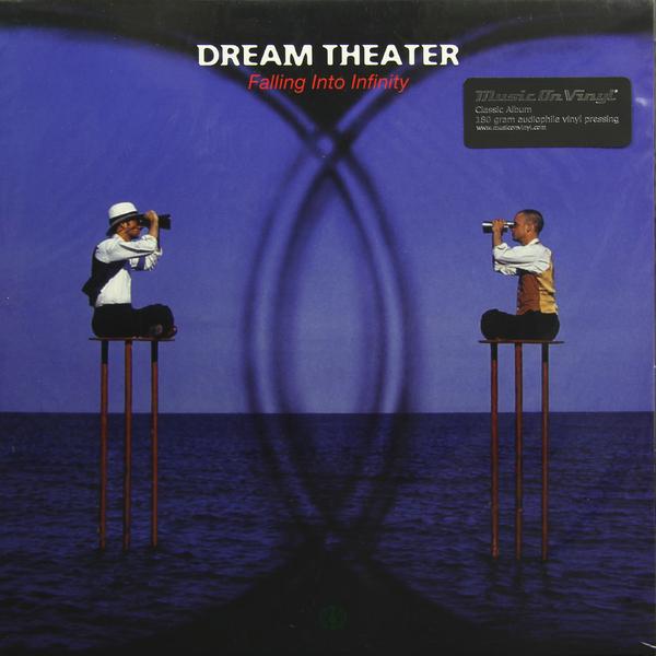 Dream Theater Dream Theater - Falling Into Infinity (2 Lp, 180 Gr) dream theater dream theater images and words