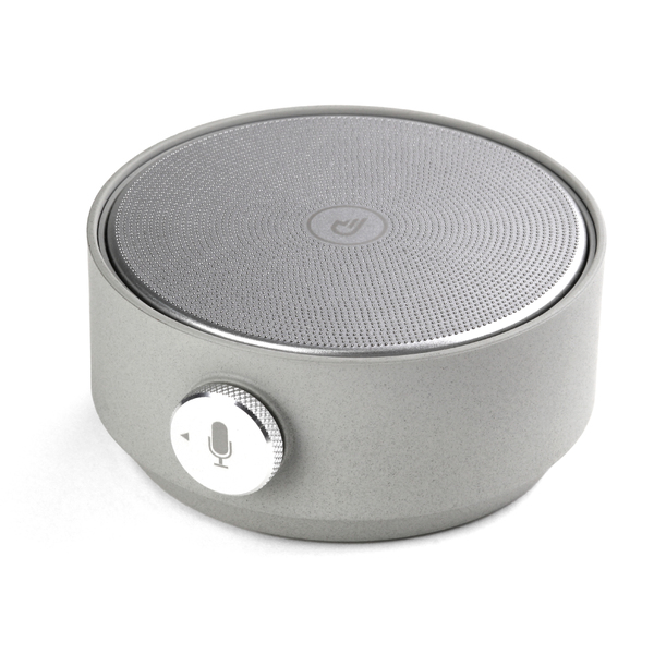 Портативная колонка DreamWave Genie Silver dreamwave explorer портативная bluetooth колонка
