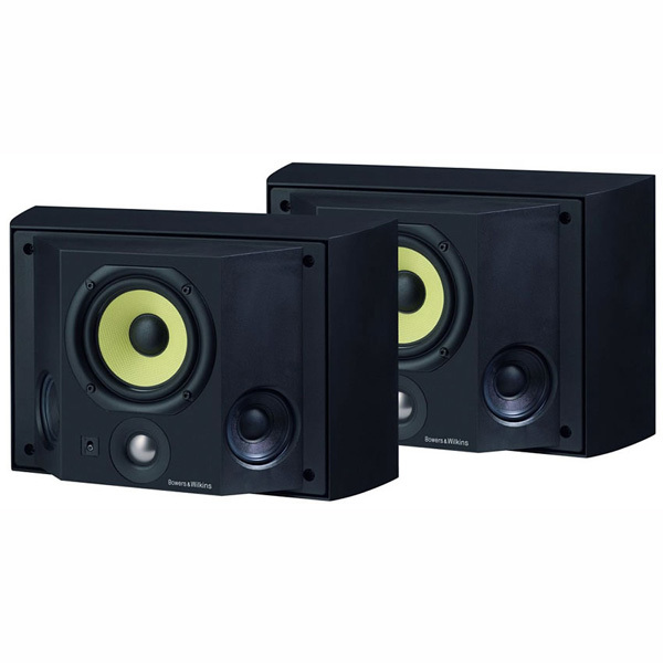 Специальная тыловая акустика B&W
