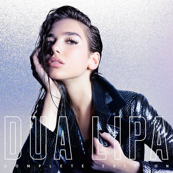 Dua Lipa Dua Lipa - Dua Lipa (complete Edition) (3 Lp, 180 Gr) dua lipa – dua lipa deluxe edition cd