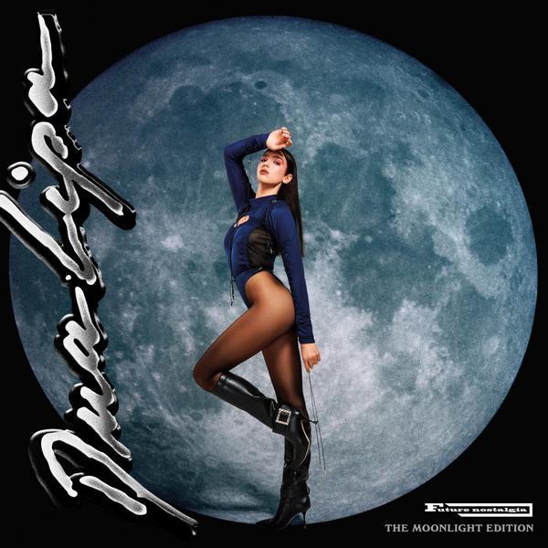 Dua Lipa - Future Nostalgia (the Moonlight Edition, 2 LP)