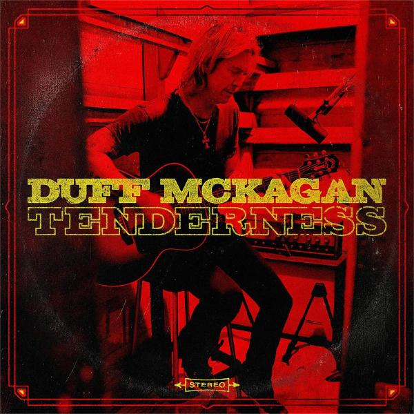 Duff Mckagan Duff Mckagan - Tenderness недорого