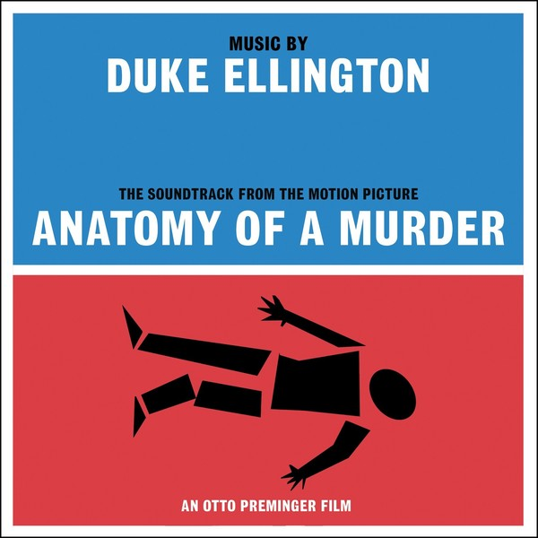 Duke Ellington Duke Ellington - Anatomy Of A Murder louis armstrong and duke ellington recording together for the first time lp
