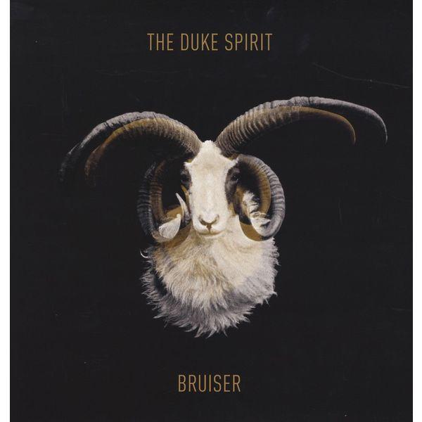 Duke Spirit Duke Spirit - Bruiser