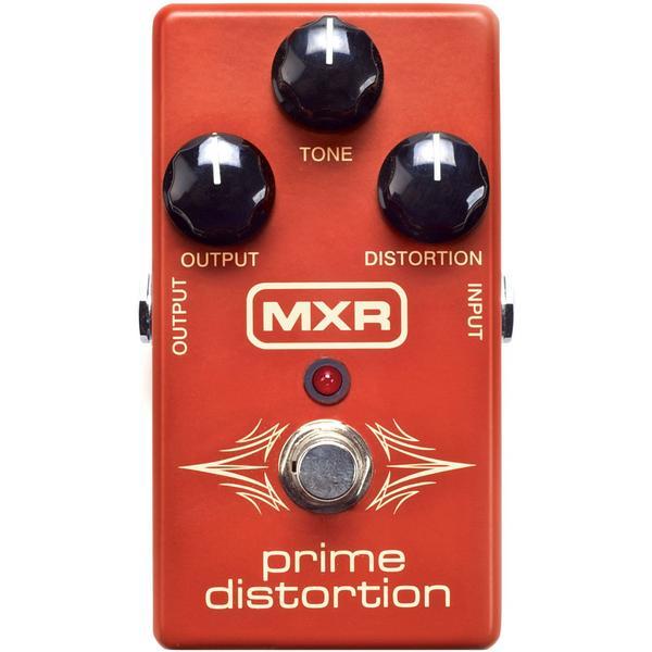 Педаль эффектов Dunlop Prime Distortion М69