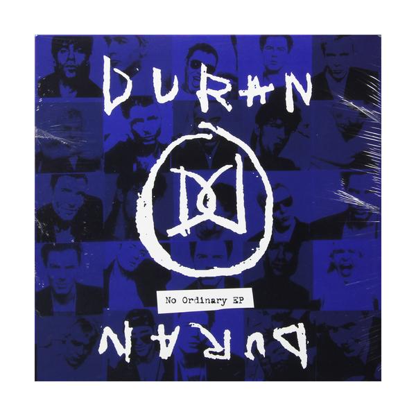 Duran Duran Duran Duran - No Ordinary (ep) duran duran duran duran paper gods