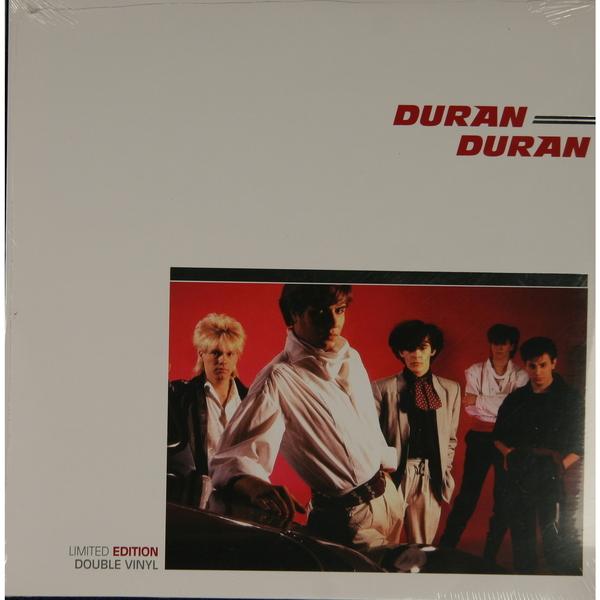 Duran Duran Duran Duran - Duran Duran (2 LP) цены онлайн
