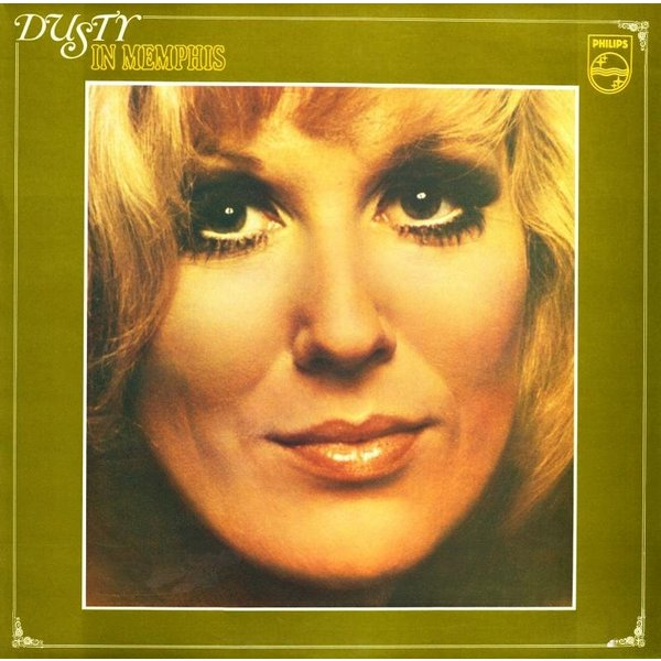 Dusty Springfield Dusty Springfield - Dusty In Memphis