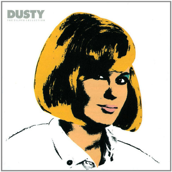 Dusty Springfield Dusty Springfield - The Silver Collection springfield springfield sp014cwgvm86