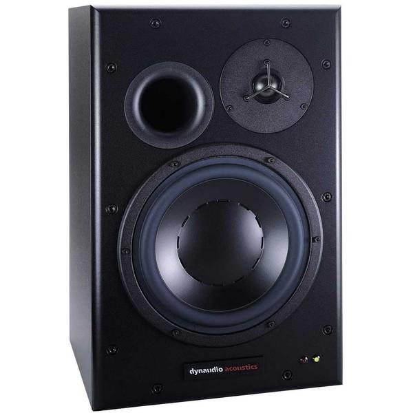 Студийные мониторы Dynaudio BM15A-R Black активный студийный монитор mackie mr6 mk3