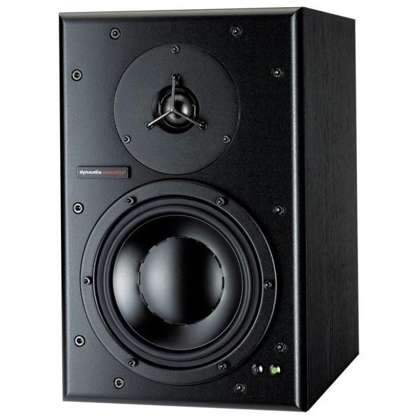 Студийные мониторы Dynaudio BM6A Black студийные мониторы dynaudio lyd 48 l black