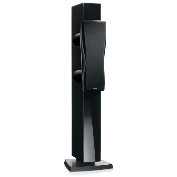 Напольная акустика Dynaudio Confidence Platinum C2 Mocca High Gloss напольная акустика dynaudio confidence platinum c4 black piano lacquer