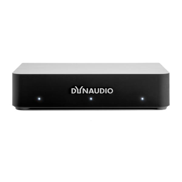 Беспроводной адаптер Dynaudio Беспроводной передатчик Connect dynaudio bm9s ii