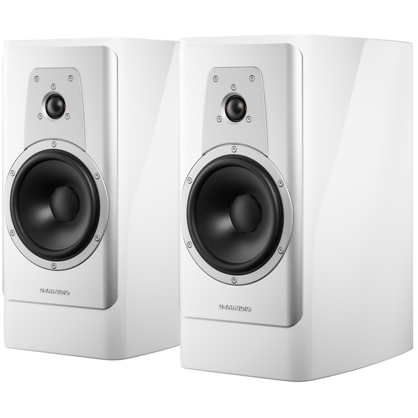 Полочная акустика Dynaudio Contour 20 White High Gloss