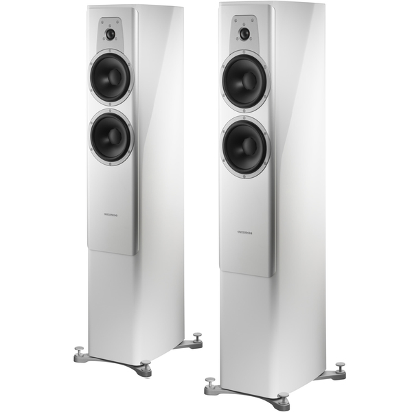 Напольная акустика Dynaudio Contour 30 White High Gloss dynaudio contour s1 4 le black high gloss