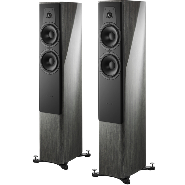 Напольная акустика Dynaudio Contour 30 Grey Oak High Gloss