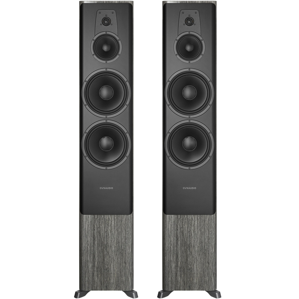 Напольная акустика Dynaudio Contour 60 Grey Oak High Gloss