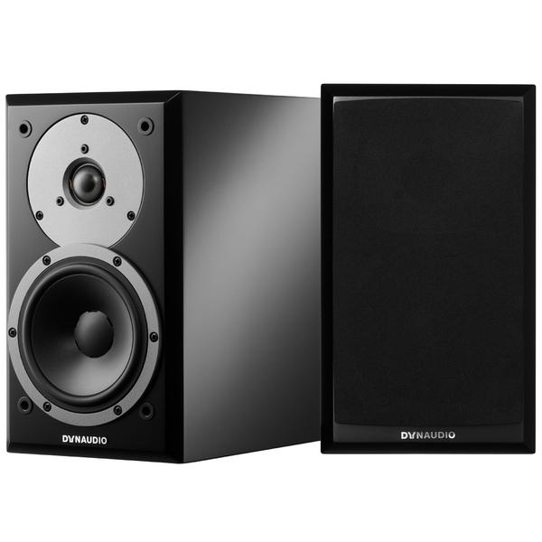 Полочная акустика Dynaudio Emit M10 Satin Black полочная акустика dynaudio excite x14 satin black