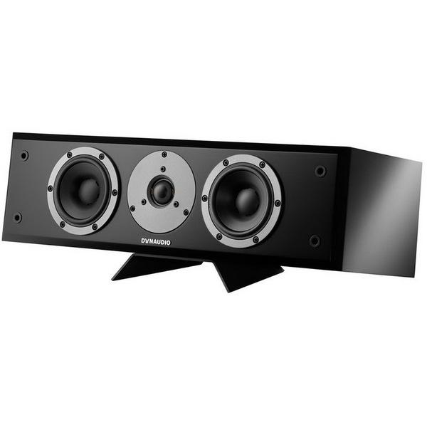 Центральный громкоговоритель Dynaudio Emit M15 C Satin Black акустика центрального канала sonus faber principia center black