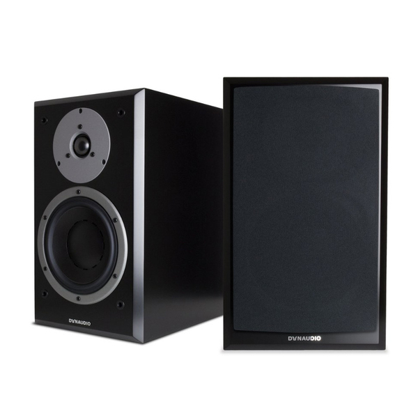 Полочная акустика Dynaudio Emit M20 Satin Black lileng 821 usb powered 3 blade 2 mode fan black 4 x aa