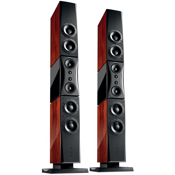 Напольная акустика Dynaudio Evidence Platinum Rosewood High Gloss напольная акустика dynaudio evidence temptation rosewood high gloss