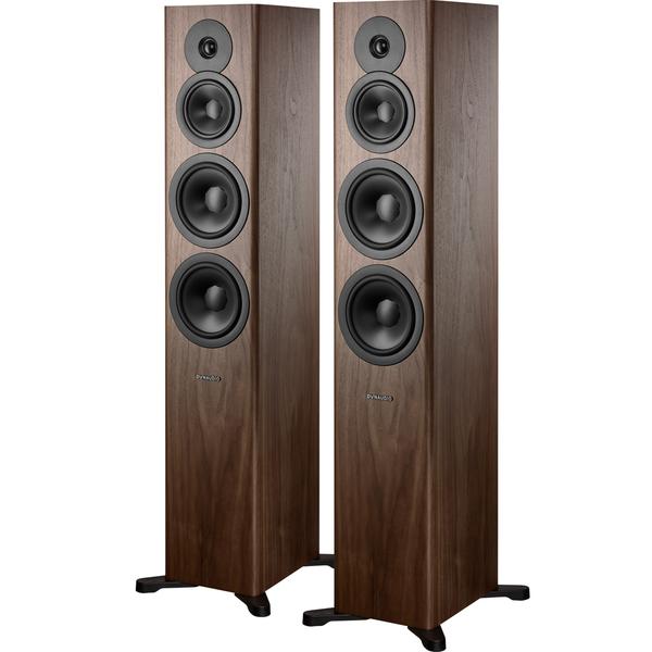 Напольная акустика Dynaudio Evoke 50 Walnut Wood