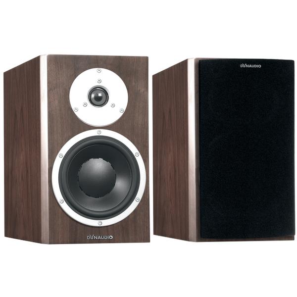 Полочная акустика Dynaudio Excite X18 Walnut полочная акустика dynaudio contour 20 walnut