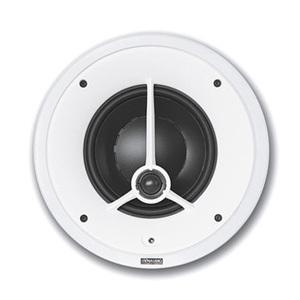 Встраиваемая акустика Dynaudio IC 17 White (1 шт.) встраиваемая акустика focal chorus ic 706 vst