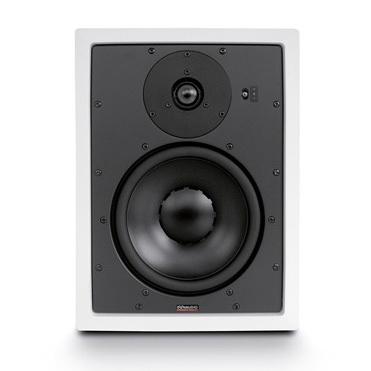 Встраиваемая акустика Dynaudio IP 24 White (1 шт.) встраиваемая акустика dynaudio iw 17 white 1 шт