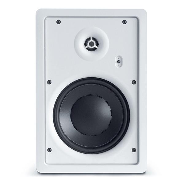 Встраиваемая акустика Dynaudio IW 17 White (1 шт.) встраиваемая акустика focal custom iw 106
