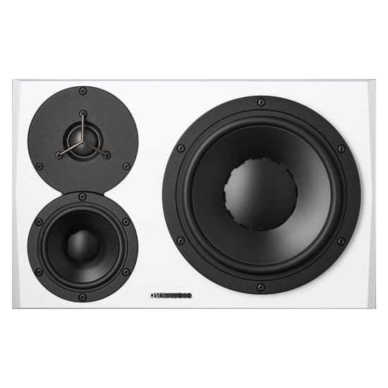 Студийный монитор Dynaudio LYD 48 L Black/White студийные мониторы dynaudio lyd 8 black