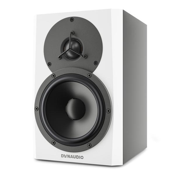 Студийные мониторы Dynaudio LYD 5 Black/White студийные мониторы dynaudio lyd 48 l black