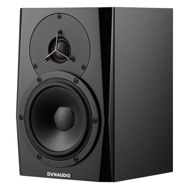 Студийные мониторы Dynaudio LYD 5 Black студийные мониторы dynaudio lyd 48 l black