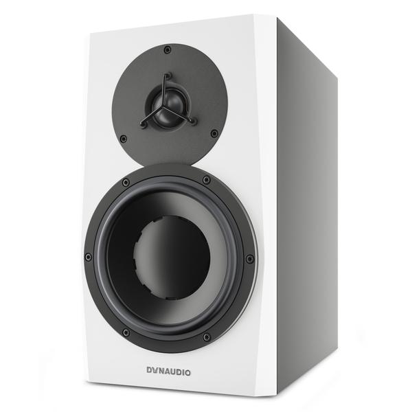 Студийные мониторы Dynaudio LYD 7 Black/White студийные мониторы dynaudio lyd 48 l black