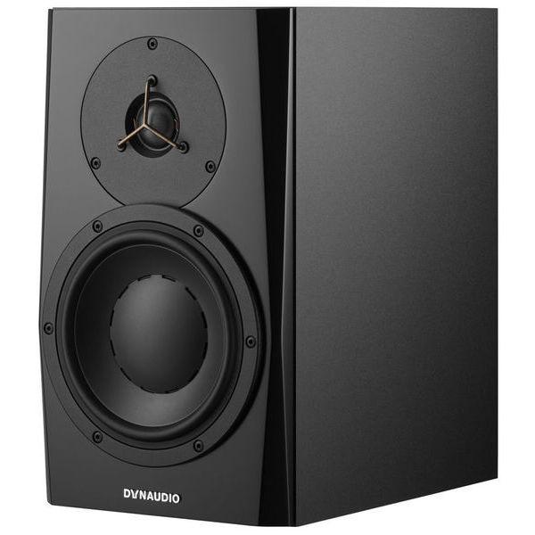Студийные мониторы Dynaudio LYD 7 Black студийные мониторы dynaudio lyd 48 l black