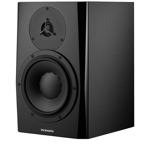 Студийные мониторы Dynaudio LYD 8 Black студийные мониторы dynaudio lyd 48 l black