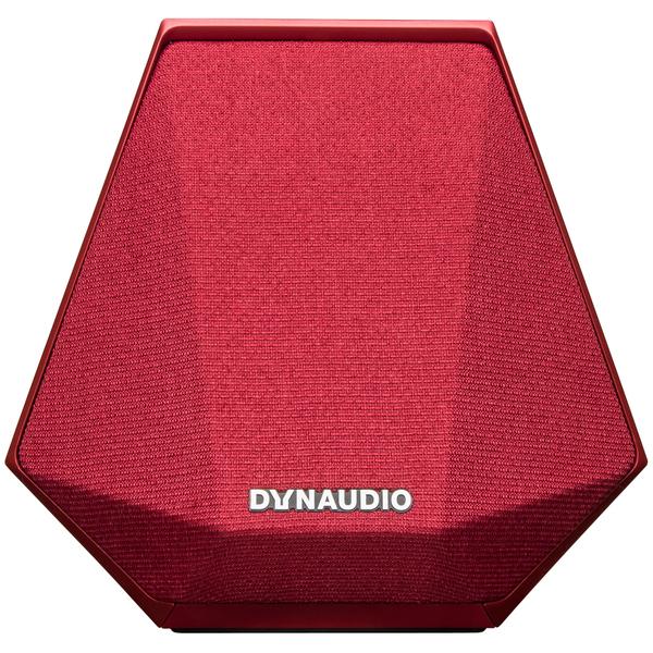 Портативная колонка Dynaudio Music 1 Red
