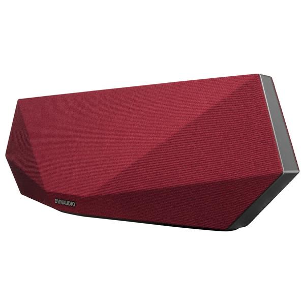 Беспроводная Hi-Fi акустика Dynaudio Music 5 Red беспроводная hi fi акустика wharfedale diamond a1 system black