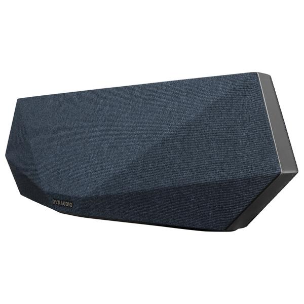 Беспроводная Hi-Fi акустика Dynaudio Music 5 Blue беспроводная hi fi акустика wharfedale diamond a1 system black