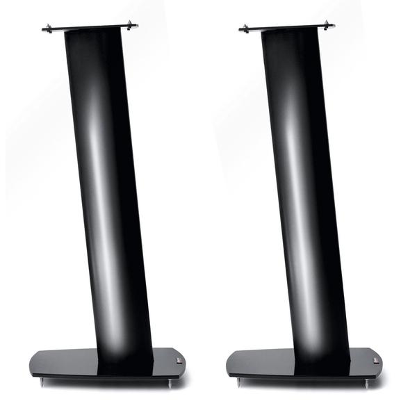 Стойка для акустики Dynaudio Stand 3X Black dynaudio bm14s