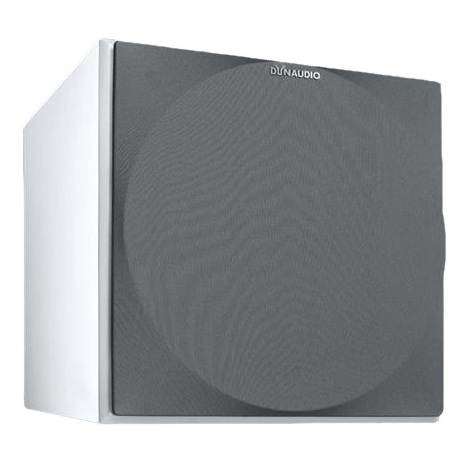 Активный сабвуфер Dynaudio SUB 250 II Satin White jd коллекция wolfberry longan jujube tea 240г дефолт