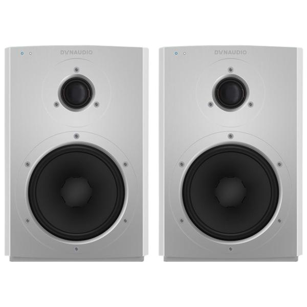 Активная полочная акустика Dynaudio Xeo 2 White Satin активная полочная акустика dynaudio xeo 10 white satin