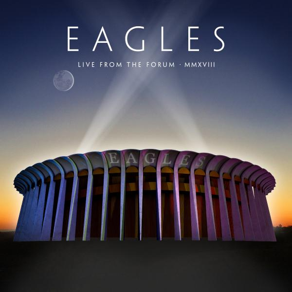 Eagles - Live From The Forum Mmxviii (180 Gr, 4 LP)