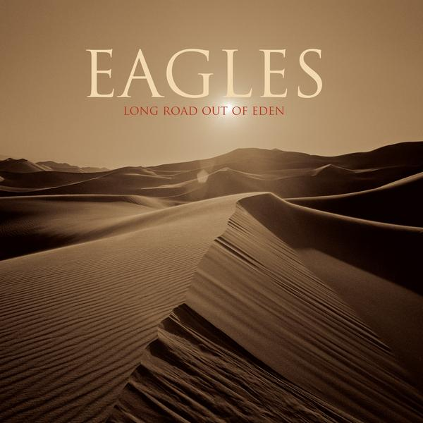 Eagles - Long Road Out Of Eden (limited, 180 Gr, 2 LP)