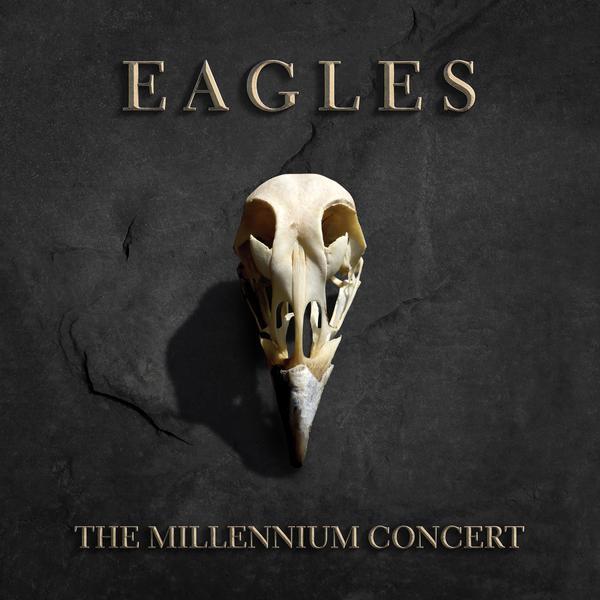 Eagles Eagles - The Millennium Concert (limited, 180 Gr, 2 LP)