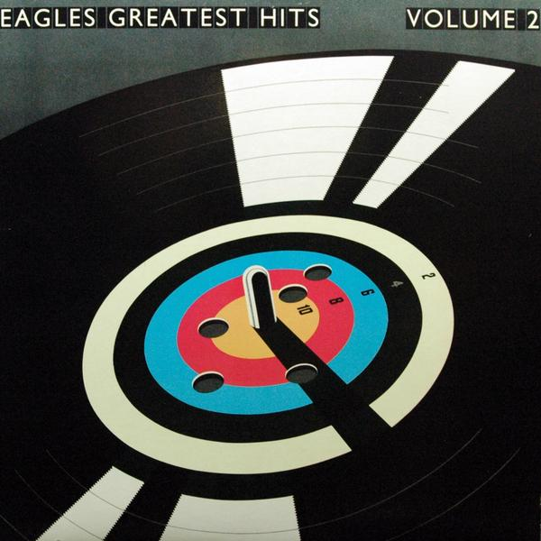 Eagles - Their Greatest Hits Vol.2