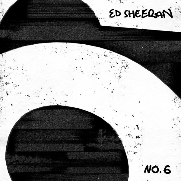 Ed Sheeran - No.6 Collaborations Project (2 Lp, 180 Gr)