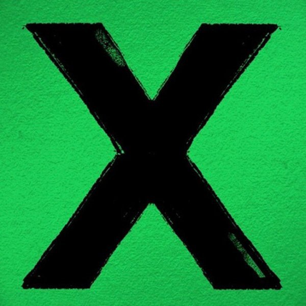 Ed Sheeran - X (2 LP)