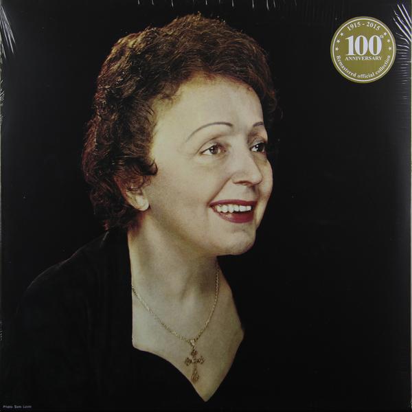 Edith Piaf Edith Piaf - A L'olympia 1962 zilon zhc 1500 a